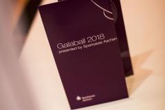 Galaball RWTH Aachen.