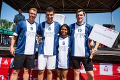 RWTH Aachen. Sports Day 2018