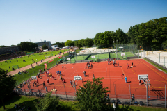 RWTH Aachen. Sports Day 2018