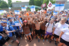 Institutsolympiade_RWTH Sportsday